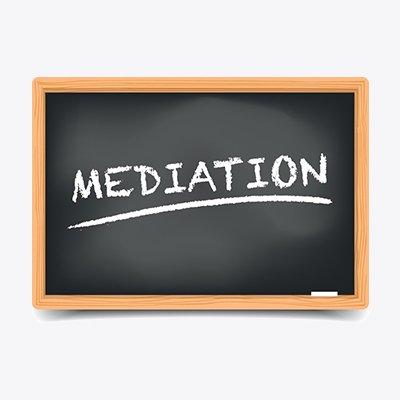 Alternative Dispute Resolution/<br>Mediation/Arbitration